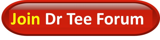 Join Dr Tee Forum