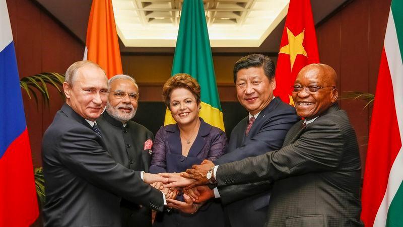 Ein55 Newsletter No 026 - image - BRICS