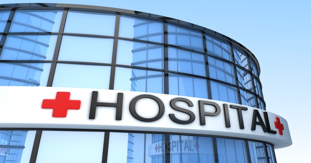 Ein55 Newsletter No 050 - image - Hospital