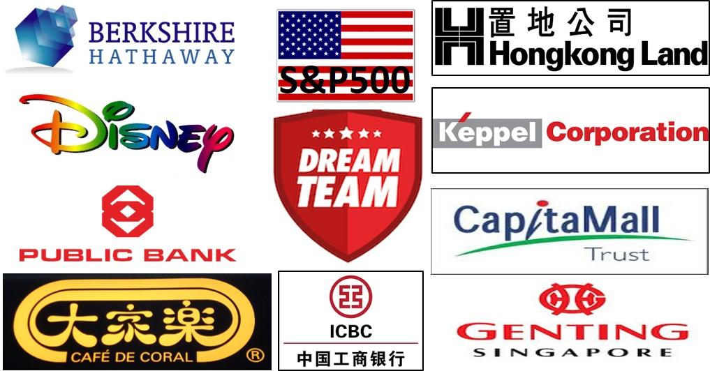 Dream Team - Logo
